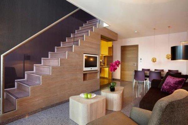 abito Suites - фото 20