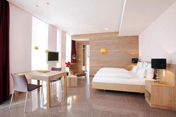 abito Suites - фото 3