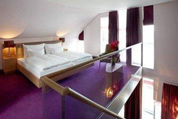 abito Suites - фото 4