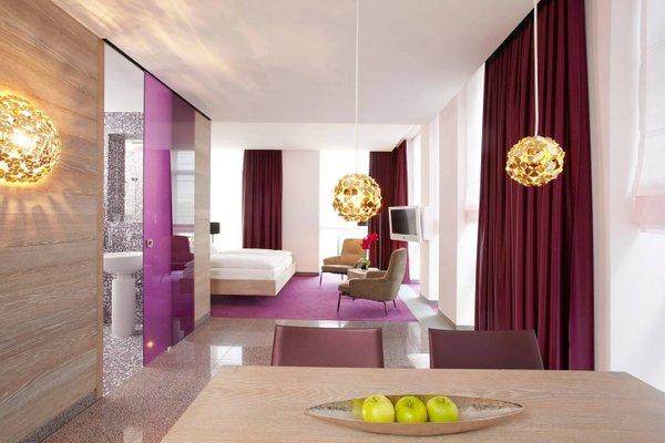 abito Suites - фото 7