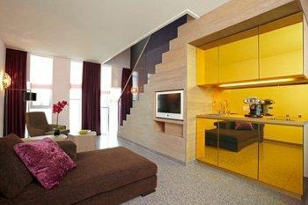 abito Suites - фото 8