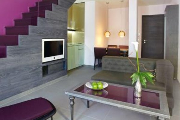 abito Suites - фото 9