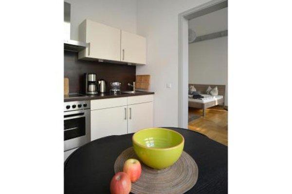Kokon Apartments - 14