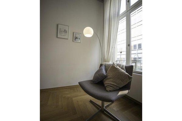 Kokon Apartments - 17
