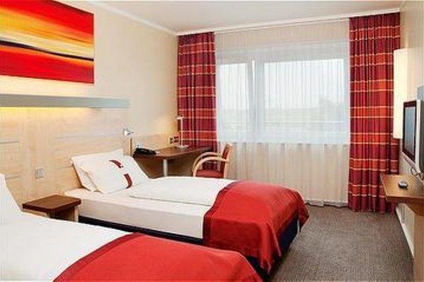 Holiday Inn Express Stuttgart Airport - 50