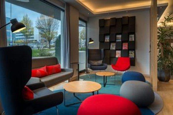 Holiday Inn Express Stuttgart Airport - 5