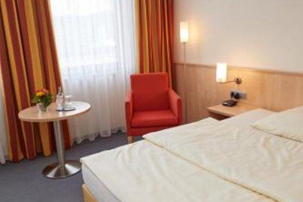 Stuttgart Airporthotel Filderland - фото 50