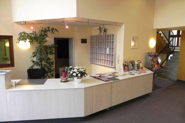 Stuttgart Airporthotel Filderland - фото 19