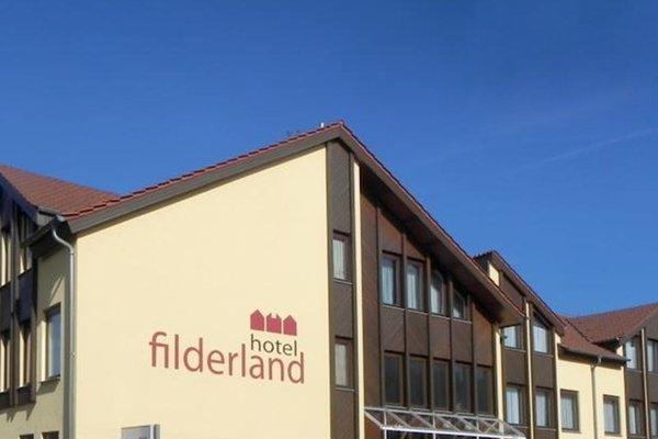 Stuttgart Airporthotel Filderland - фото 22