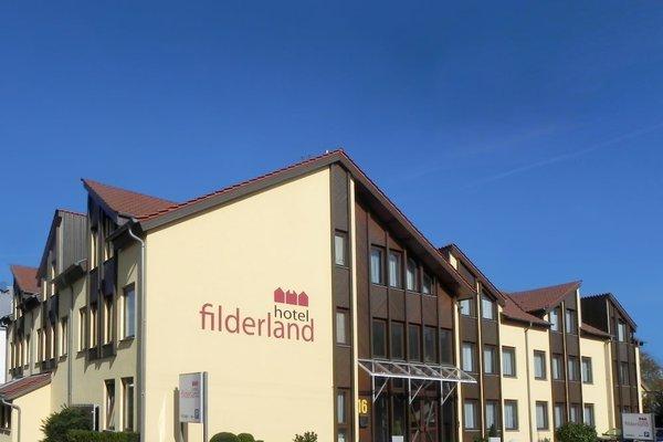 Stuttgart Airporthotel Filderland - фото 23