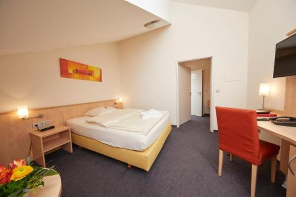Stuttgart Airporthotel Filderland - фото 3
