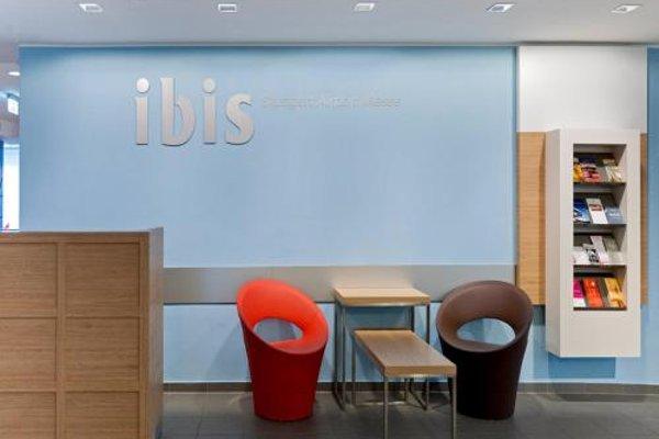 ibis Stuttgart Airport Messe - фото 7