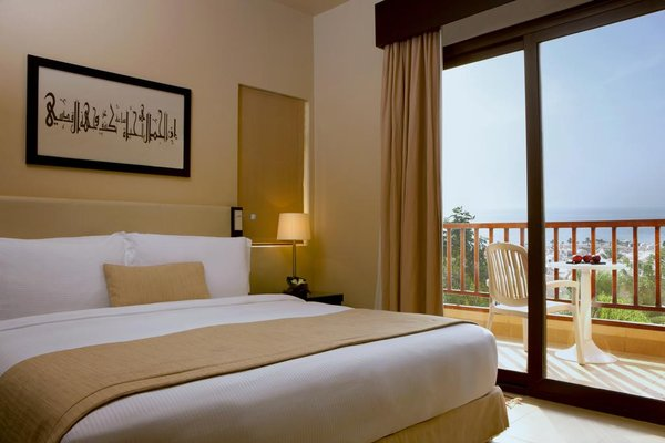 The Cove Rotana Resort - Ras Al Khaimah - фото 3