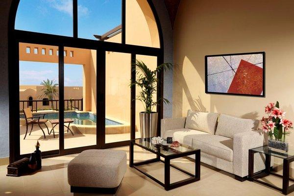 The Cove Rotana Resort - Ras Al Khaimah - фото 4