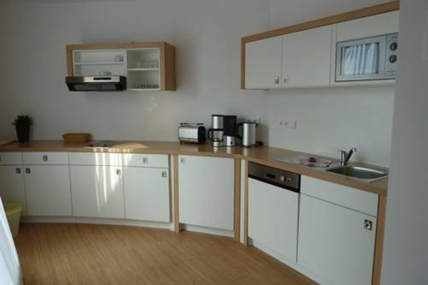 Hotel Goor und Apartmenthaus - 10
