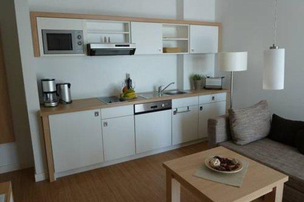 Hotel Goor und Apartmenthaus - 11