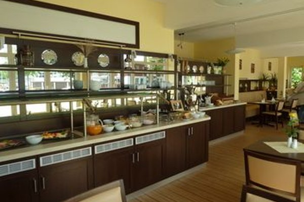 Hotel Goor und Apartmenthaus - 12