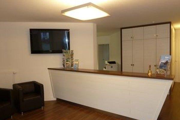 Hotel Goor und Apartmenthaus - 13
