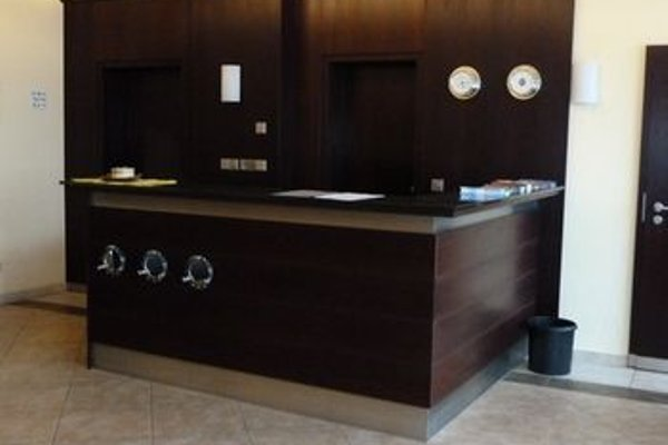 Hotel Goor und Apartmenthaus - 14