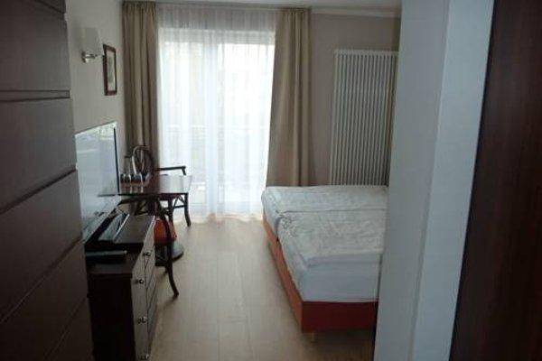 Hotel Goor und Apartmenthaus - 16