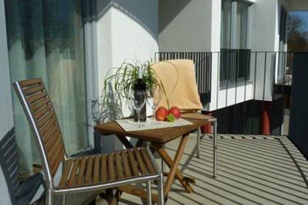 Hotel Goor und Apartmenthaus - 18