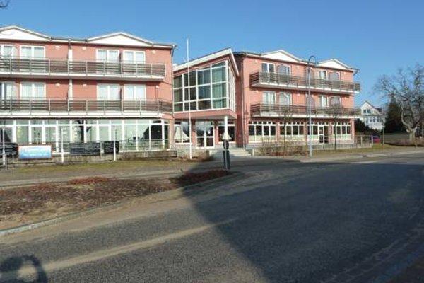 Hotel Goor und Apartmenthaus - 23