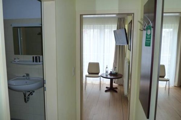 Hotel Goor und Apartmenthaus - 7