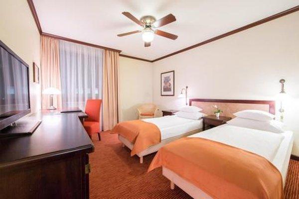 Steigenberger Hotel Frankfurt Langen - фото 50