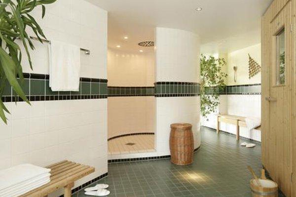 Steigenberger Hotel Frankfurt Langen - фото 14