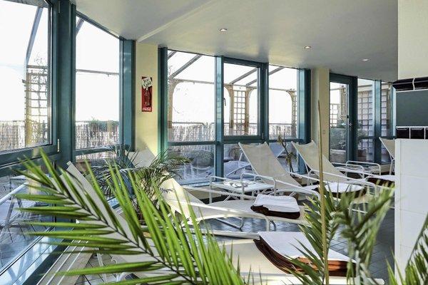 Steigenberger Hotel Frankfurt Langen - фото 15