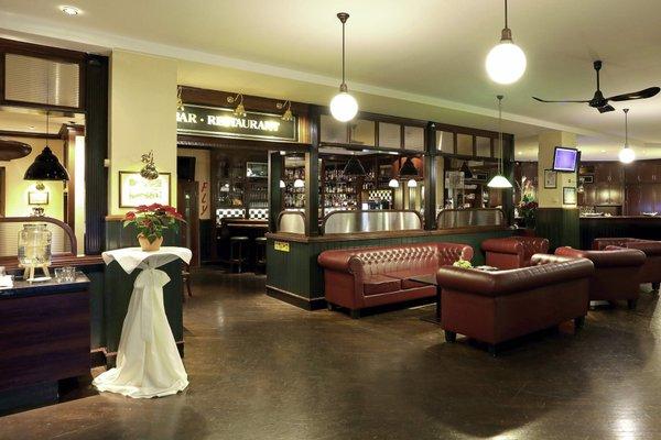 Steigenberger Hotel Frankfurt Langen - фото 16