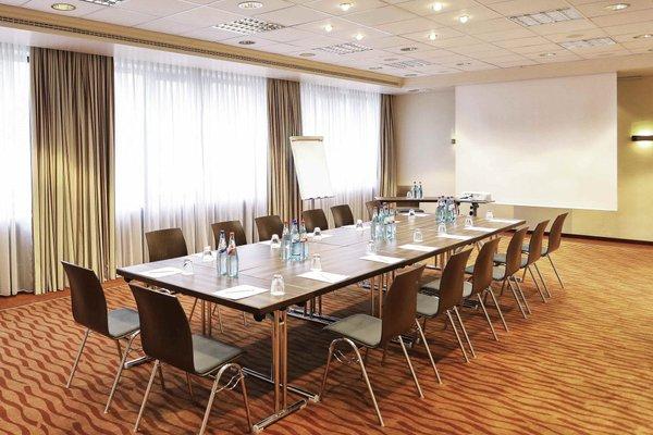 Steigenberger Hotel Frankfurt Langen - фото 18