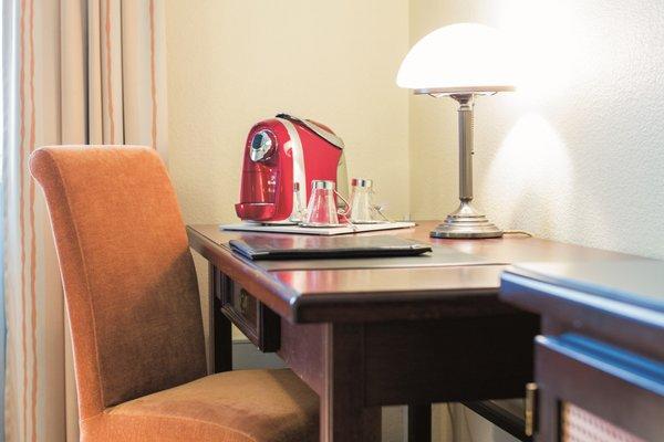 Steigenberger Hotel Frankfurt Langen - фото 4