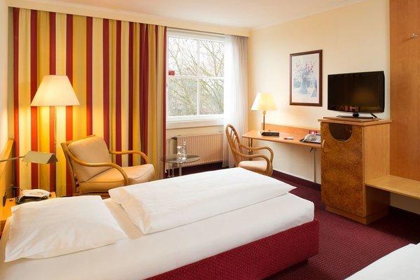 Michel Hotel Landshut - фото 50