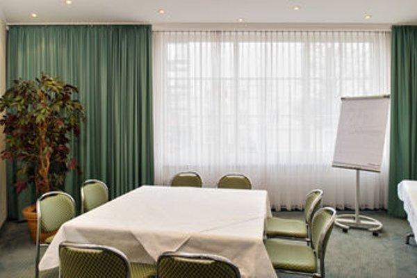 Michel Hotel Landshut - фото 14