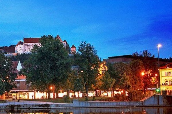 Michel Hotel Landshut - фото 22