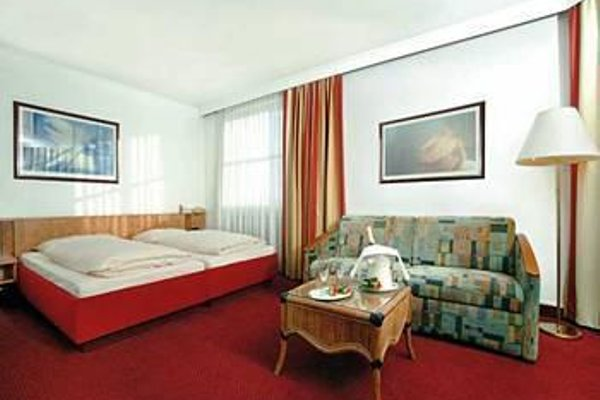 Michel Hotel Landshut - фото 3