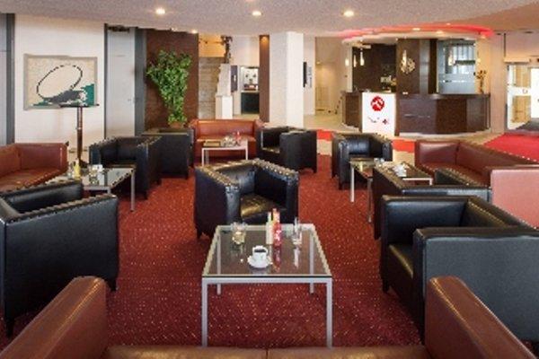 Michel Hotel Landshut - фото 5