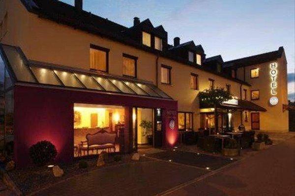 Hotel Restaurant Weihenstephaner Stuben - 22