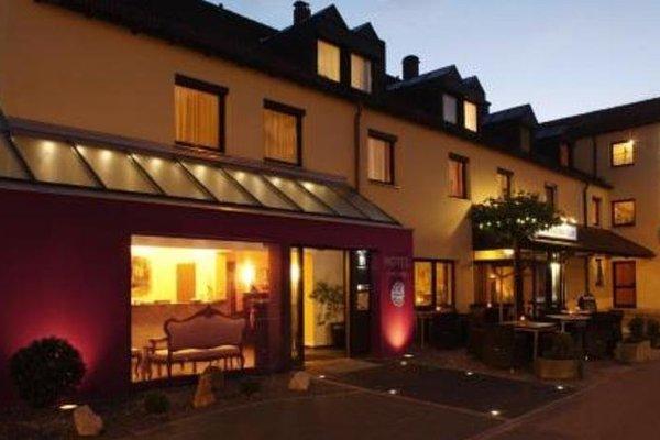 Hotel Restaurant Weihenstephaner Stuben - 23