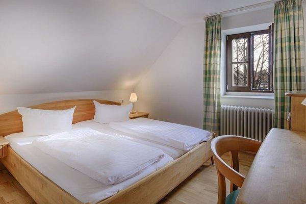 Gasthaus Ochsenwirt - фото 39