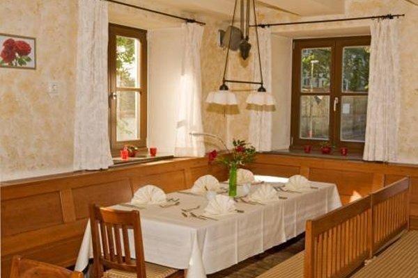 Gasthaus Ochsenwirt - фото 14