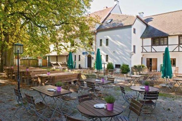 Gasthaus Ochsenwirt - фото 19