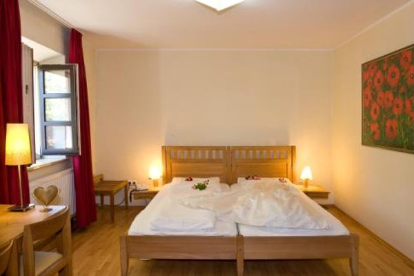 Gasthaus Ochsenwirt - фото 3
