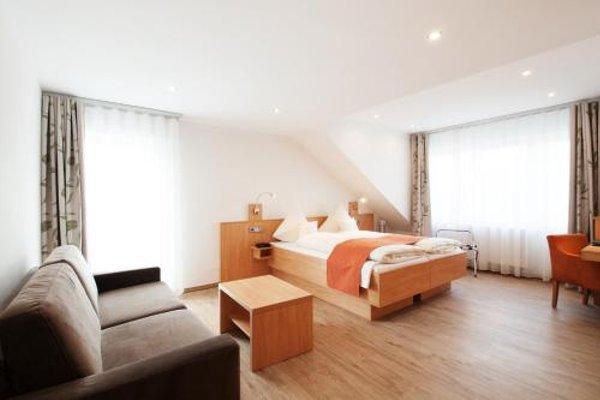 Hotel Waldesblick - фото 50