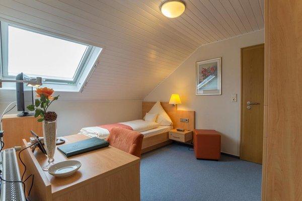 Hotel Waldesblick - фото 18
