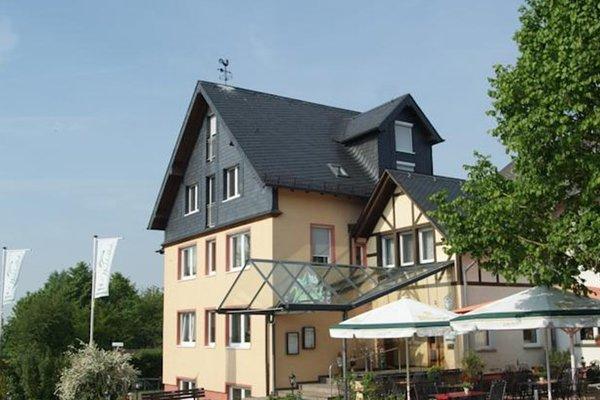 Hotel Waldesblick - фото 23