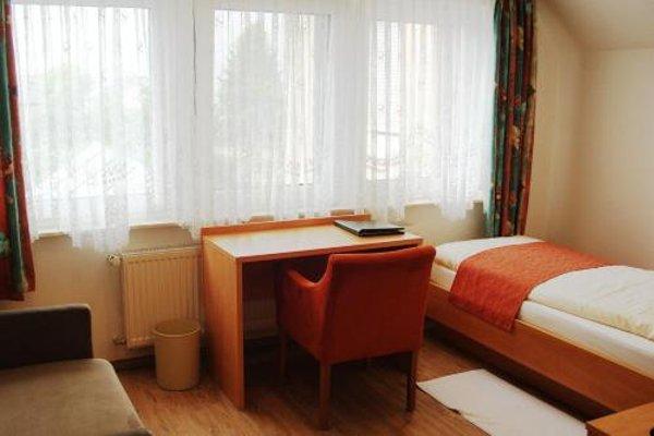 Hotel Waldesblick - фото 3