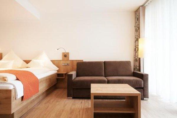 Hotel Waldesblick - фото 4