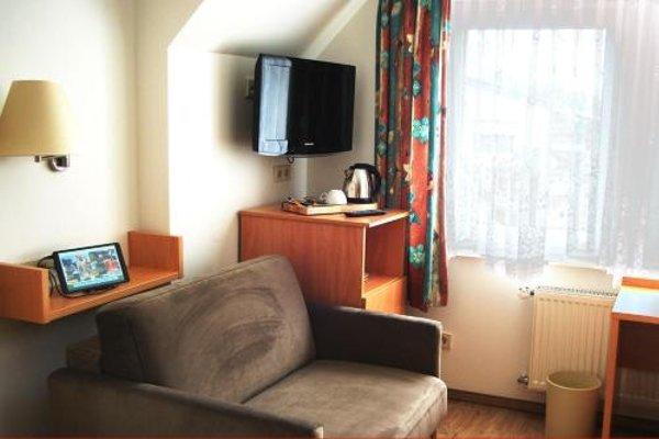 Hotel Waldesblick - фото 5